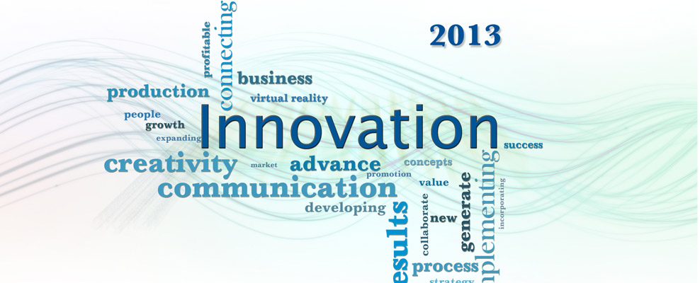 Innovation 2013 Logo