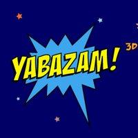 Yabazam Logo