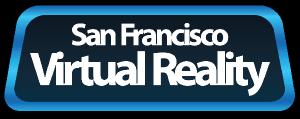 San Francisco VR Meetup Logo