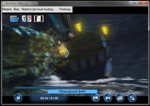 sView Movie Player (also works in English!)
