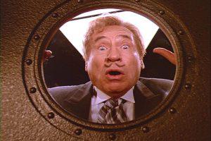 Mel Brooks in Spaceballs!