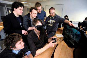 Hammerhead Studios Team