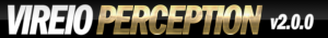 Vireio Perception 2.0 Logo