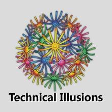 Technical Illusions logo
