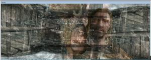 castAR Format on Vireio Perception 2.0