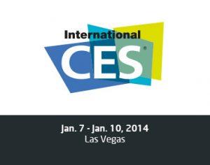 CES 2014 Logo