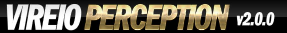 Vireio Perception Logo