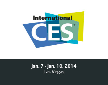 Consumer Electronics Show!