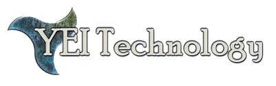 YEI Technology logo