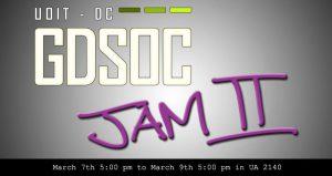 Immersive Tech Game Jam at UOIT