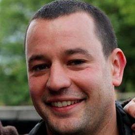 Ben Trewhella, Managing Director, Opposable Games