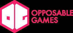 Opposable Games Logo