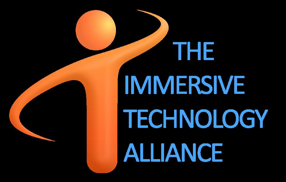 Immersive Technolog Alliance Logo