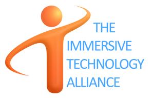 The Immersive Technology Alliance Logo