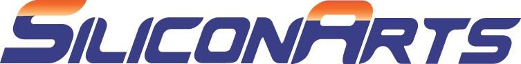 SiliconArts Logo