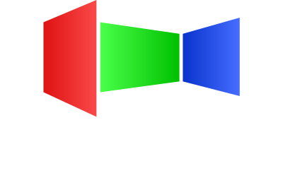 Immersed Logo