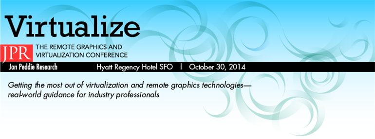 Virtualize Conference