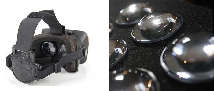 Totem Lenses