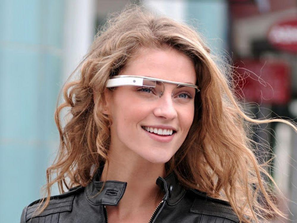 Google Glass Addiction