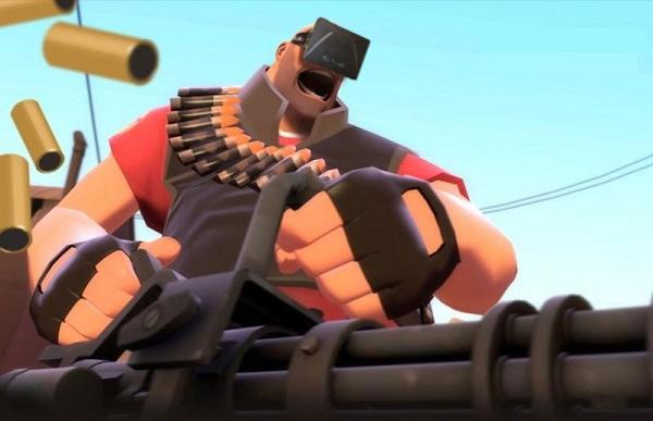 Valve Revealing VR Hardware SDK at GDC