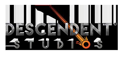 Descendent Studios Logo