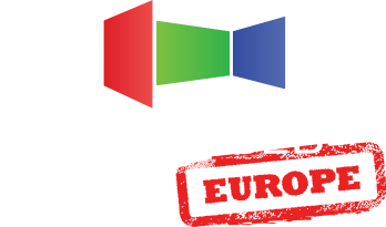 Immersed Europe Logo