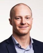 Jakob Johansson, CEO, Gleechi