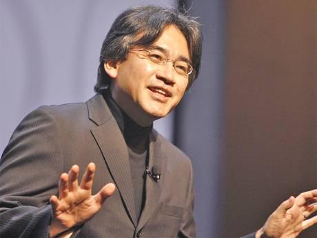 Nintendo CEO Satoru Iwata has passed away at age 55
