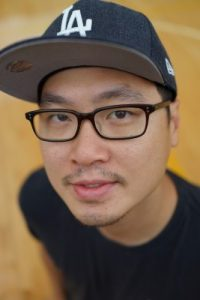 Phil Chen, Chief Content Officer, HTC