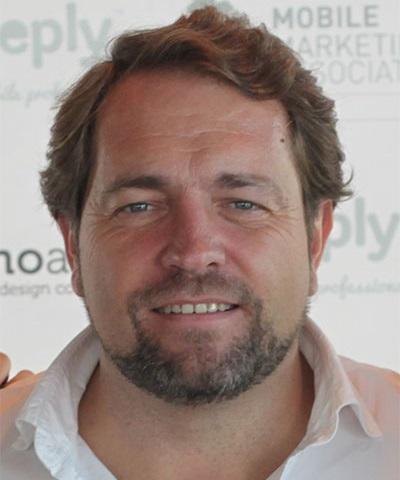 Jose Luis Navarro, InMediaStudio