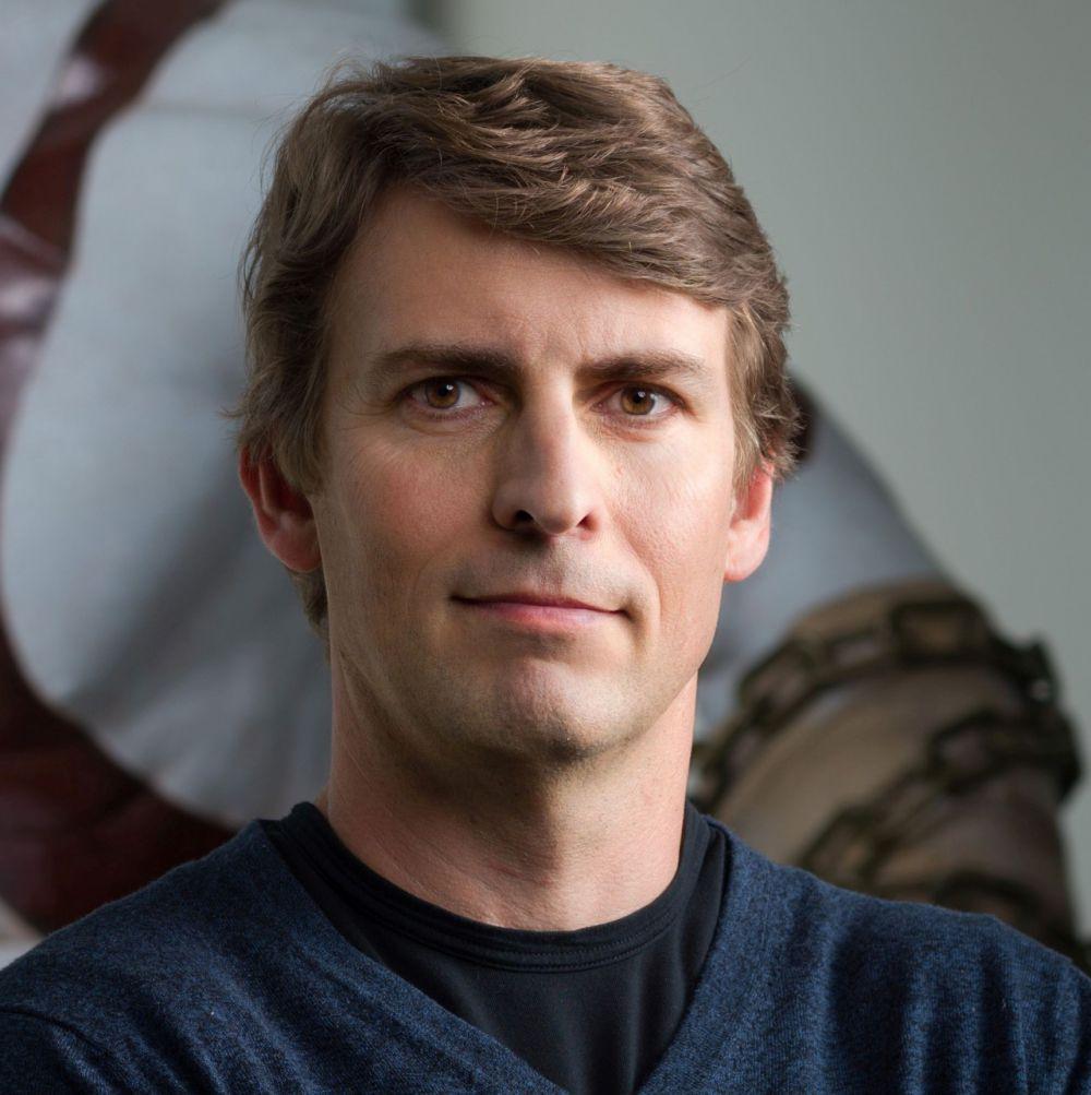 Dr. Richard Marks, Director of PlayStation Magic Lab