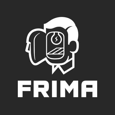 Frima Studio Logo