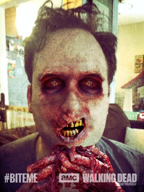 Zombie Neil