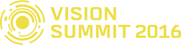 Vision Summit 2016 logo