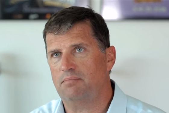 Jack McCauley, Co-Founder, Oculus VR