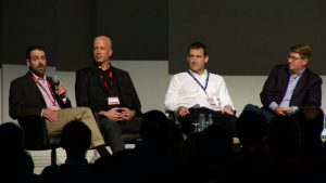 FMX 2016 Opening Panel