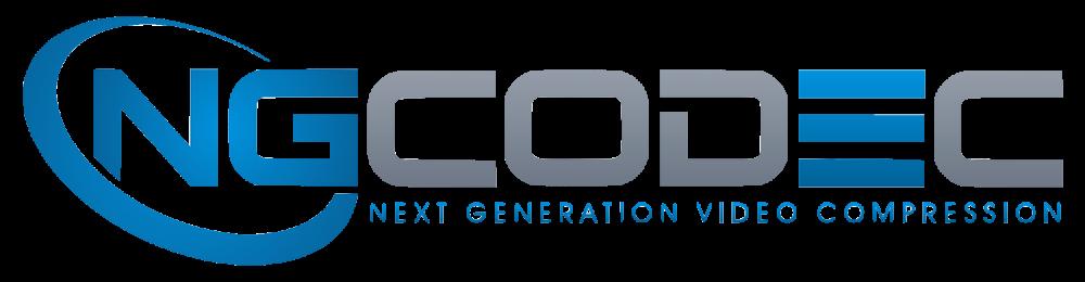 NGCodec logo