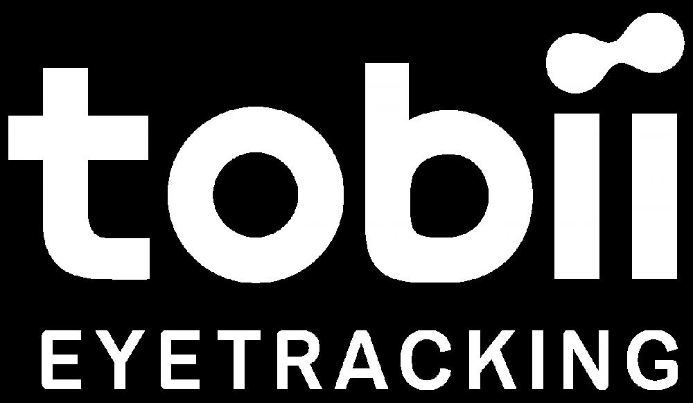 Tobii Tech Logo