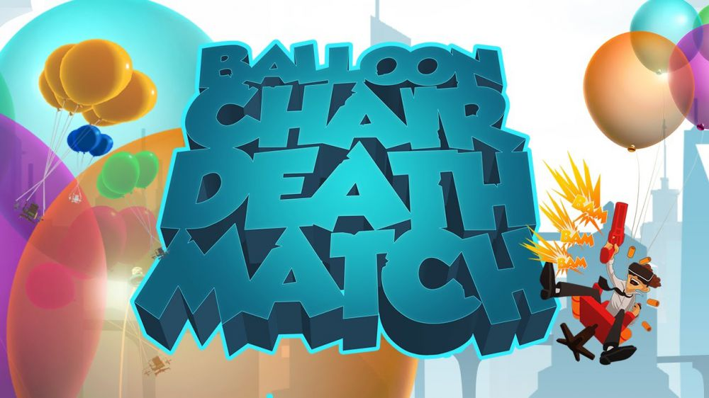 Balloon Chair Deathmatch