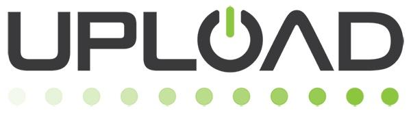 UploadVR Logo