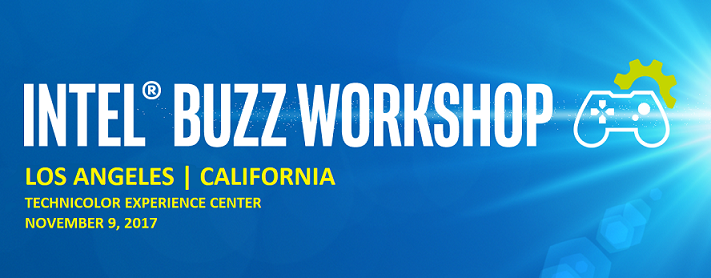 Intel Buzz Workshop