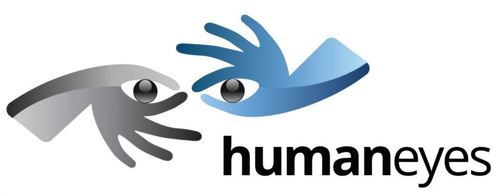 Humaneyes Logo