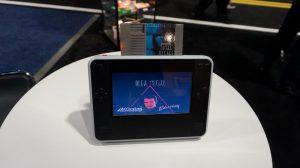 My Arcade Retro Games Console at CES 2019