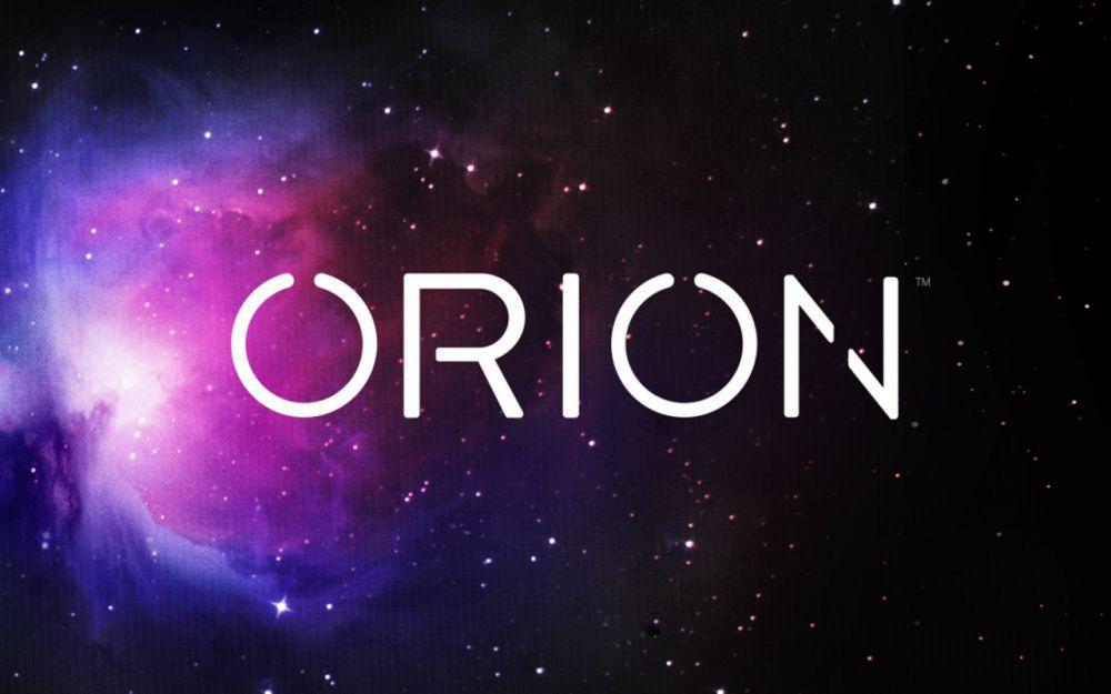 Bethesda's Orion