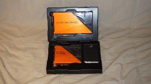 EVGA Nu Audio Pro 7.1 Sound Card